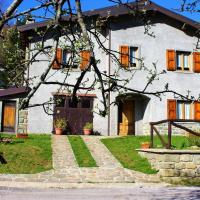 La Capanna in Toscana, hotel in Abetone
