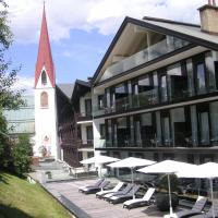 Alpenlove - Adult SPA Hotel, Hotel in Seefeld in Tirol