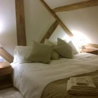 The Apple Loft, hotel in Ludlow
