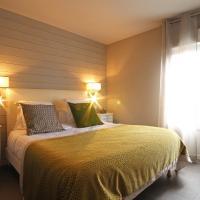 Le Faisan Dore, hotel in Fontenai-sur-Orne