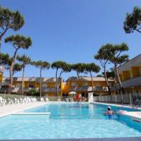 Residence Piazzetta 8