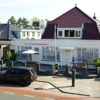 Hotel Zand, hotel en Zandvoort
