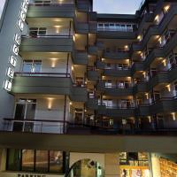 Ξενοδοχείο Μετροπόλ, ξενοδοχείο στη Λάρισα