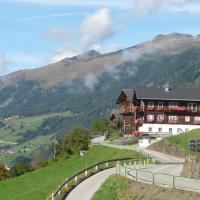 Elsenhof, hotel in Hopfgarten in Defereggen
