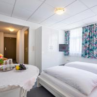 Hotel Annet garni, Hotel in Meerane