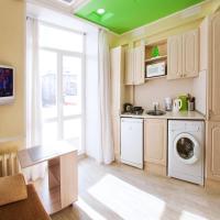 Mini-Apartments on Sverdlova