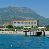 Kırbıyık Resort Hotel - Alanya, отель в Каргычаке
