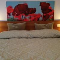 Hotel Indicatore Budget & Business At A Glance, hotell i Campi Bisenzio