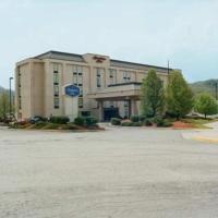 Hampton Inn Bridgeport/Clarksburg, hôtel à Bridgeport