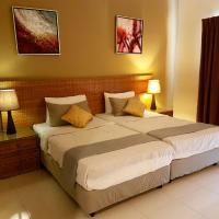 Cozy Escape @ Gold Coast Morib, hotel in Morib
