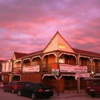 Bazart Hostel