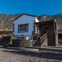 Casa Rural La Pagarrona