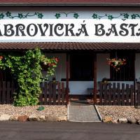 Penzion Habrovická Bašta, отель в Усти-над-Лабем