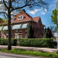 De Schiedamse Suites, hotel in Schiedam
