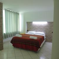 Hostal Fatima, hotel in Huacho