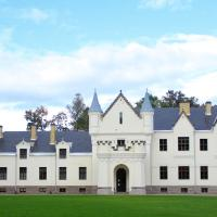Alatskivi Castle, hotell Alatskivil