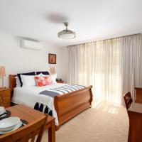 Luna Blu - Luxury B&B, hotel in Rhyll