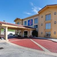 Motel 6-Knoxville, TN, hotel in Knoxville