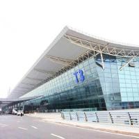 One Meter Sunshine Hotel Xian Xianyang Airport Flagship Store, hotel near Xi'an Xianyang International Airport - XIY, Xianyang