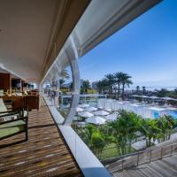 Isrotel Ganim Hotel Dead Sea, hotel in Ein Bokek