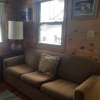 Minocqua Shores Resort - Cabin #2