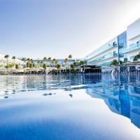 Hipotels Gran Conil & Spa, hotel en Conil de la Frontera