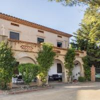 Costa Brava Apartment Can Roura, hotel en Viladamat