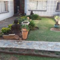 Tshulu Tsha Nabe B&B, hotel in Bulawayo