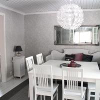 Villa Romantica, hotell i Karleby