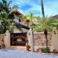 Sibaja Palms Sunset Beach Luxury Villa