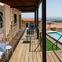 Casa da Cisterna, hotel in Castelo Rodrigo