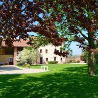 Agriturismo Borgo Tecla, hotell i Rosà