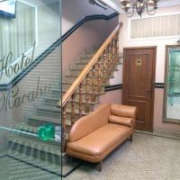 Hotel Macabu