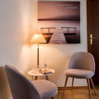 Hotel Weiss, hôtel à Wissembourg
