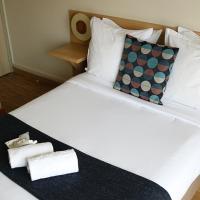 Hotel Le Transat Bleu, hotel in Dunkerque