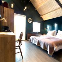 Design Hotel Modez, hotel in Arnhem