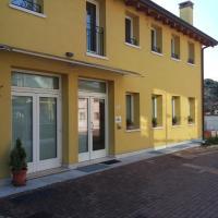 Hotel C25, hotell i Ponzano Veneto
