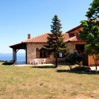 Sebs House, hotel in Agios Nikolaos