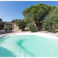Ranch Campo Palombaggia, hôtel à Porto-Vecchio