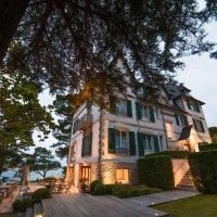 Villa Tri Men, hôtel à Combrit