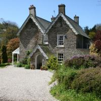 The Old Rectory, hotel in Boscastle