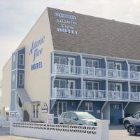 Atlantic View Hotel, hotel in Dewey Beach