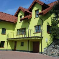 Green House Marcinkowo, hotel v destinaci Mrągowo