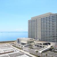 Tokyo Bay Tokyu Hotel, hotel en Tokio