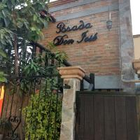 Posada Don Jose, hotel en El Fuerte