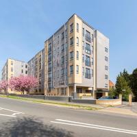 Golden Heights Apartments