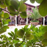 Posada Los Caballeros, hotel en Almagro