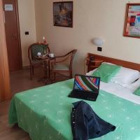 Hotel Aurora, hotel in Vieste