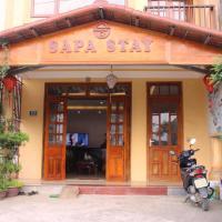 Sapa Stay, hotel in Sapa