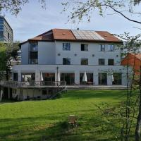 Zug Youth Hostel